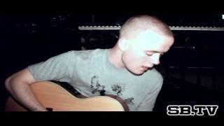 "Maverick Sabre | ""They Found Him A Gun"" - (Acoustic) A64: SBTV"