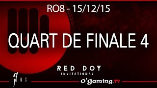 quart de finale 4 ldlc white vs titan red dot invitational ro8 15 12 15
