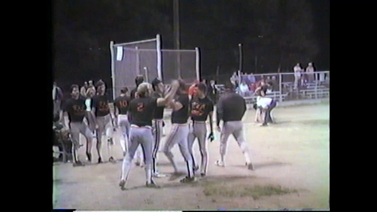 K&L - Rigsbee's Men  7-31-87