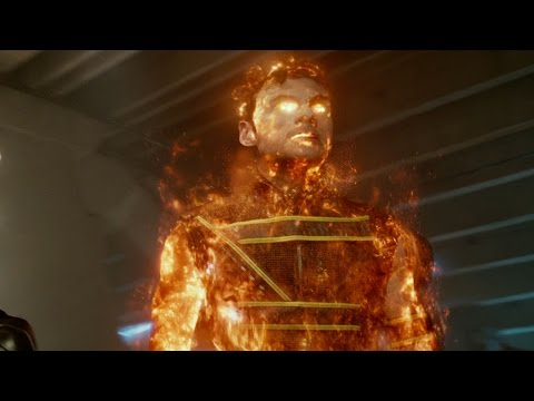 X-Men: Days of Future Past: Spotlight on Sunspot