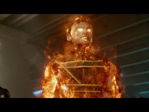X-Men: Days of Future Past: Spotlight on...