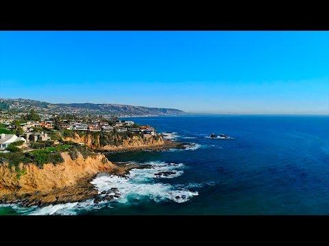 Warren Buffett's Laguna Beach Home   27 Emerald Bay