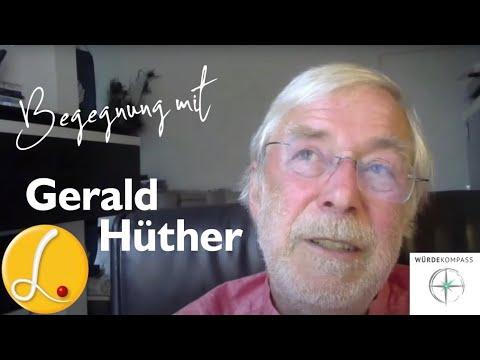 Fragerunde mit Gerald Hüther und Markus Geiregger 01.07.2021