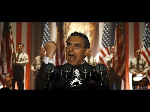 """Заговор против Америки"" (The Plot Against America) - русский трейлер (озвучка RHG)"