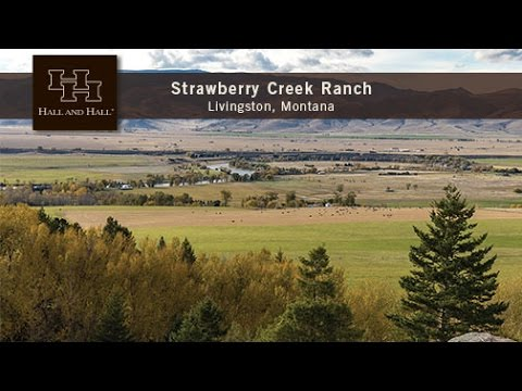 Strawberry Creek Ranch
