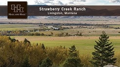 Strawberry Creek Ranch