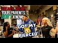 Freakiest secret your parents don't know 🤭💦🍆  public interview