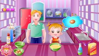 Baby Hazel Game Movie - Baby hazel Mothers Day Episode - Dora the Explorer