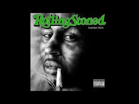 Smoke DZA - Rolling Stoned (Full Album)