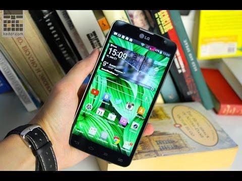 LG G Pro Lite --обзор смартфона от Keddr.com