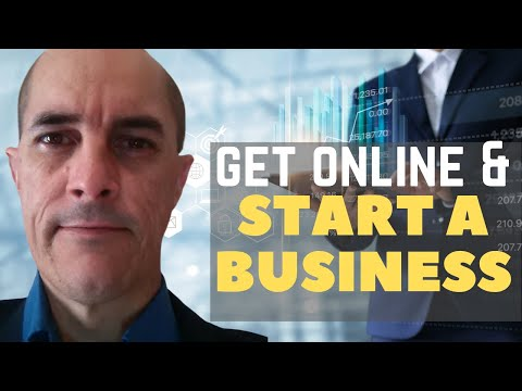 Wanna Start an Online Business?  - See How To Start A WordPress or Shopify Store in 4 Hours or Less