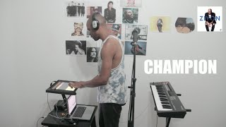 Ziyon - Champion (Performance)