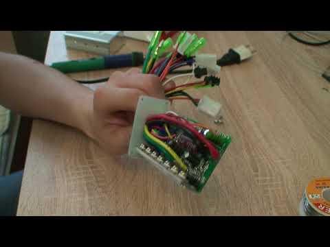 как легко и быстро повысить мощность электровелосипеда электросамоката