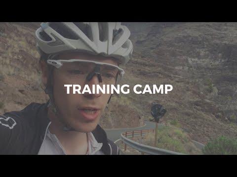 Gran Canaria Cycling Training Camp: Workout Analysis