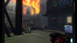 Merchants of Brooklyn gameplay Old Video