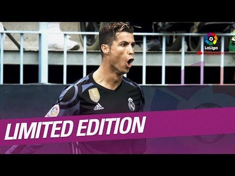 Real Madrid wins LaLiga Santander at La Rosaleda