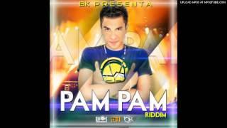 Sencillo ft. BK - Come calla' (Prod. BK) #PamPamRiddim