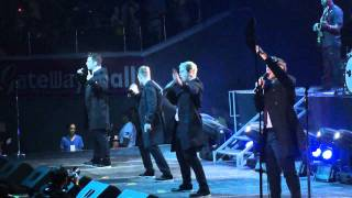 Westlife Live in Manila - When You