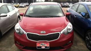 New cars with Huge Rebates @ Fredy Kia