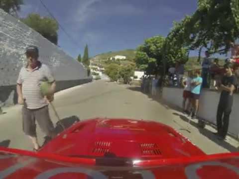 Pericia Toyota Sport 800 Vale de Mendiz [GoPro]