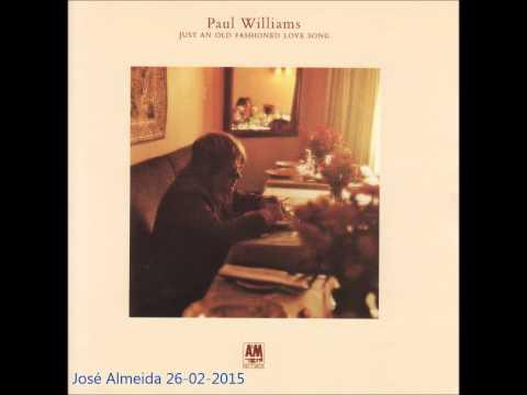 Paul Williams Gone Forever