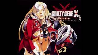 Guilty Gear Xrd -SIGN- Big Blast Sonic