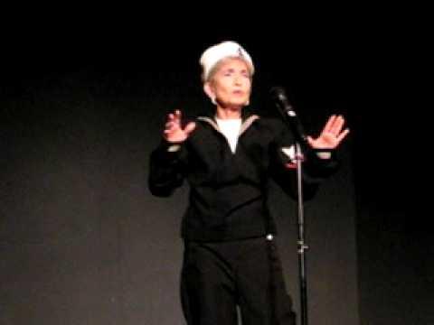 """""""Honey Bun"""" - Judy Swan at Punta Banda's Open Mic ..."""