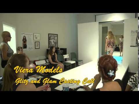Viera Models Casting Call