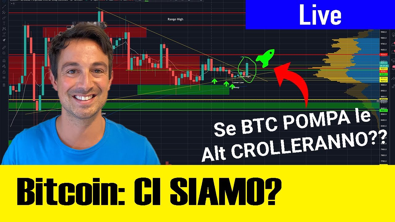consigli di trading di altcoin