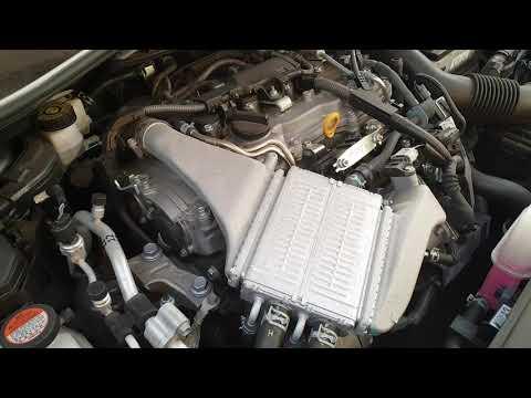Toyota chr engine problem