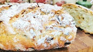 ДОМАШНИЙ ЛУКОВЫЙ ХЛЕБ После этого рецепта вы больше не будете покупать хлеб ХЛЕБ Домашнийхлеб