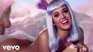 youtube musica Katy Perry – California Gurls