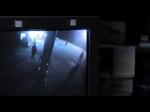 Visitant Trailer (2012)