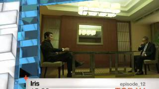 IRIS -アイリス- 第12話