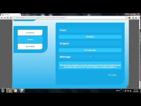 email system for binary options