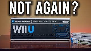 The $89 Gamestop Premium Refurbished Nintendo Wii U is a steal | MVG