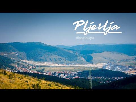 Pljevlja Summer// Promo Video