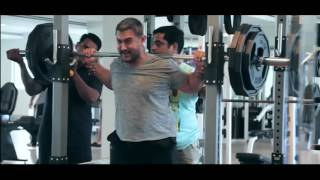 Ree Lath Gaad Du Song I Fat to Fit_Aamir Khan I Dangal
