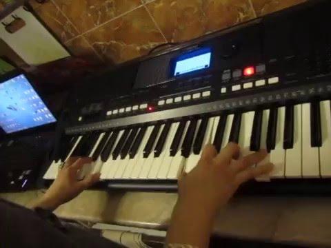 Скачать миди стилей на синтезаторе