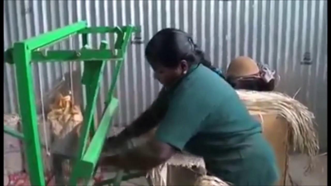 Latest Technology 2017 Spoon Making Machine