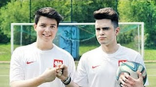 FOOTBALL CHALLENGE  | Stuu