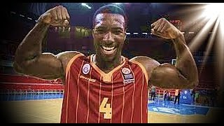 patric young highlights euroleague 2014 2015 full hd