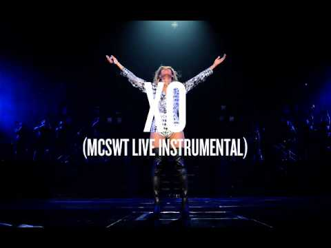 XO (Mrs. Carter Show Instrumental Version Remake)