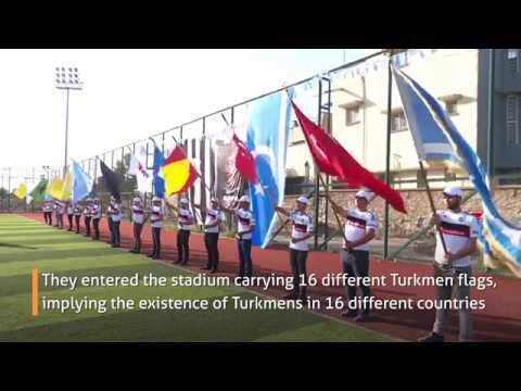 Turkish club opens football academy for Kirkuk Turkmens