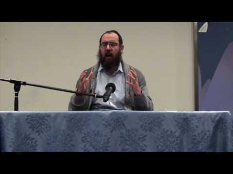 Transcendental Kabbala - Talking To G-d - with Rabbi Menachem Wolf - Week 1- 12/09/2016