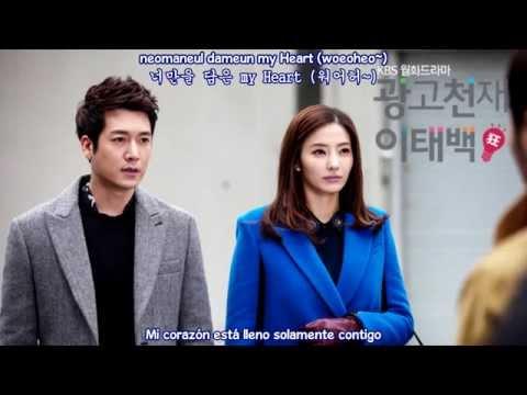TOXIC – Just A  Man In Love (Sub. español - hangul - roma) (Ad Genius Lee Tae Baek OST) HD