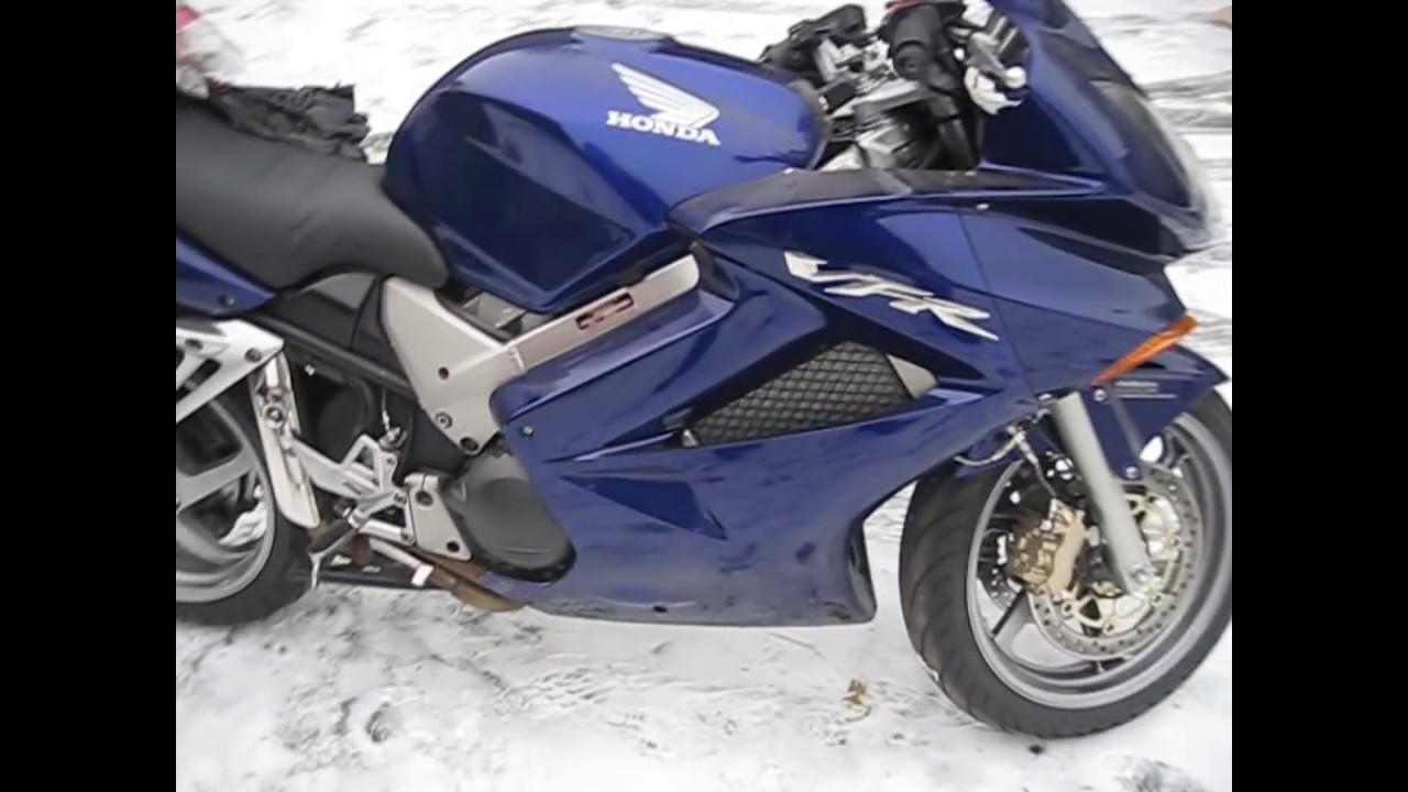Стоит ли покупать мотоцикл с японского аукциона с оценкой 5? Honda .