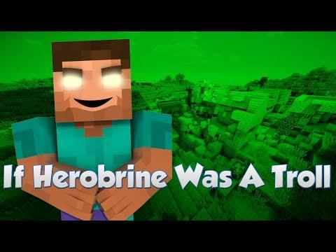 herobrine's-evil-plans!?---minecraft-animation