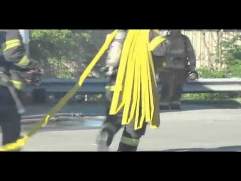 Allentown (Pa ) Fire Department #89 Rescue Tool Testimonial - YouTube