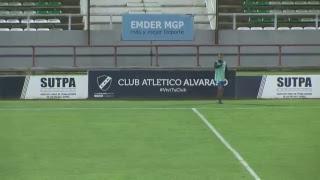 Alvarado Vs Villa Mitre